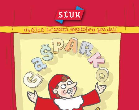 GAŠPARKO - SĽUK -  Podujatie preložené!!! Nový termín: 18.12.2021