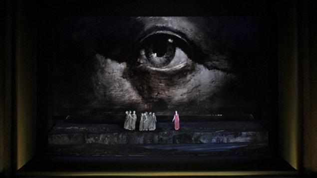 BLUDNÝ HOLANĎAN | Richard Wagner (nová inscenace, poprvé v HD)
