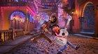 Coco + předfilm Ledové království - Vánoce s Olafem