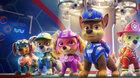 Tlapková patrola ve filmu - Vstupné pro děti a mládež