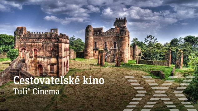 """Cestovateľské kino s CK VICTORY TRAVEL - """"ETIÓPIA"""""""