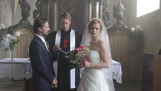 Dvě nevěsty a jedna svatba (Bio Senior)
