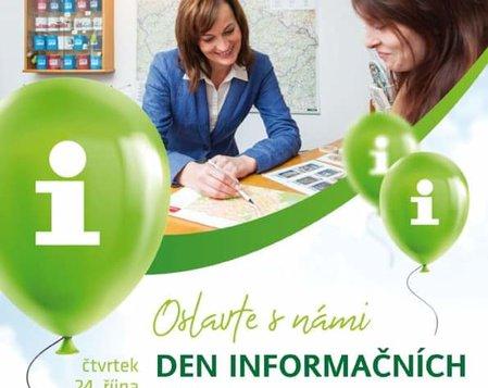 Den s informačním centrem