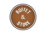 Buffet & Store