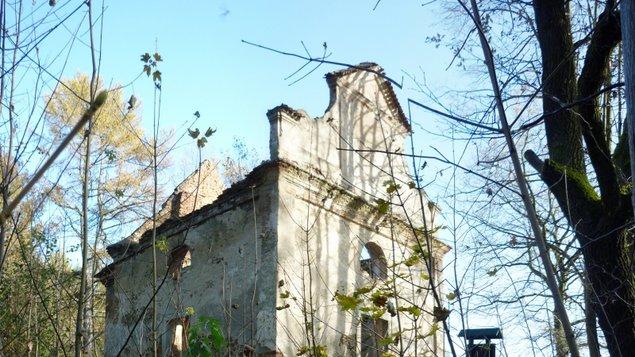 Zvuky, barvy, hlasy kaple sv. Anny