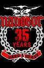 35 let kapely Nanovor- dvoudenní oslava