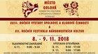 XXIII. ročník Výstavy spolkové a klubové činnosti
