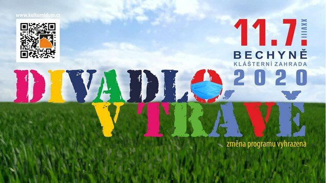 DIVADLO V TRÁVĚ XXVIII. ročník