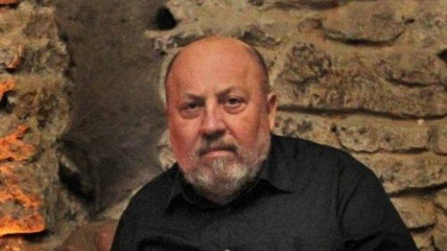 Beseda se spisovatelem Arnoštem Vašíčkem