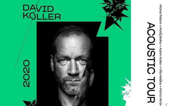 David Koller – Acoustic tour