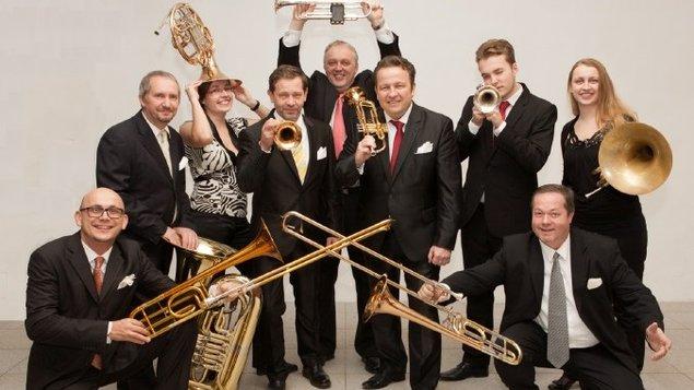 Trumpet Tune Brass