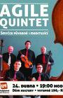 KPH - Agile Quintet - Smyčce půvabné i meditující