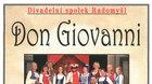 DON GIOVANNI - divadelní představení DS Radomyšl