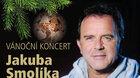 Vánoční koncert Jakub Smolík + Hlásek a Petr Kolář