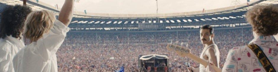 Bohemian Rhapsody 21. 3.