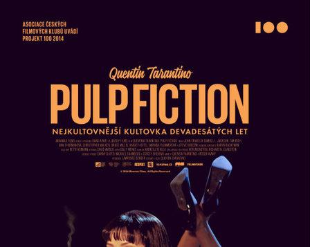 Pulp Fiction: Historky zpodsvětí