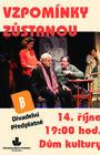 Divadelní předplatné B-Studio DVA-VZPOMÍNKY ZŮSTANOU