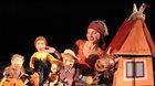 ROZPRÁVKOVÁ NEDEĽA - Teatro Pimprlo: O Jankovi Polienkovi