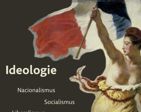 IDEOLOGIE - přednáška politologa Jana Nováka