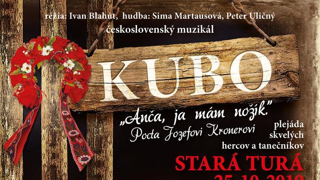KUBO - československý muzikál
