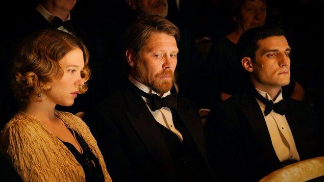 Filmový Písek 2021 - Miloval jsem svou ženu