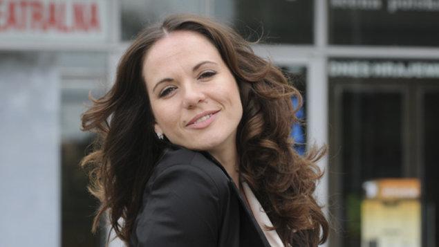 Muzikálový koktejl s Lucií Bergerovou a Radkem Novotným
