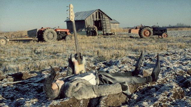 Leningradskí kovboji dobývajú Ameriku
