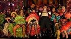 Filmový Písek -Moulin Rouge