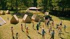 Letní kino: Mazel a tajemství lesa