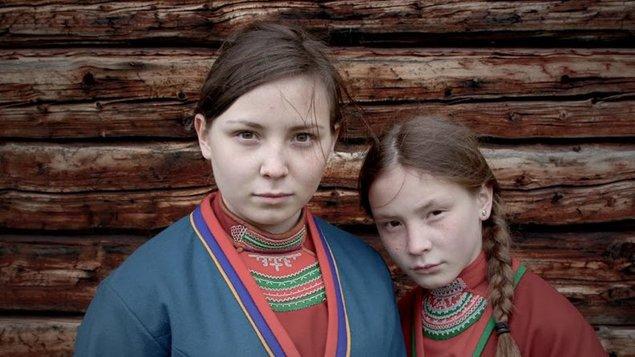 Sámská krev (Do vykoukání zásob)