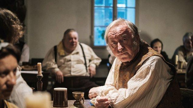 Kino nejen pro seniory - Hastrman