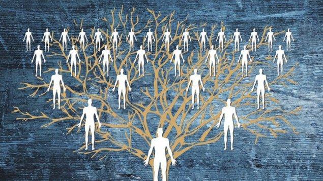 Ke kořenům - přednáška o genealogii