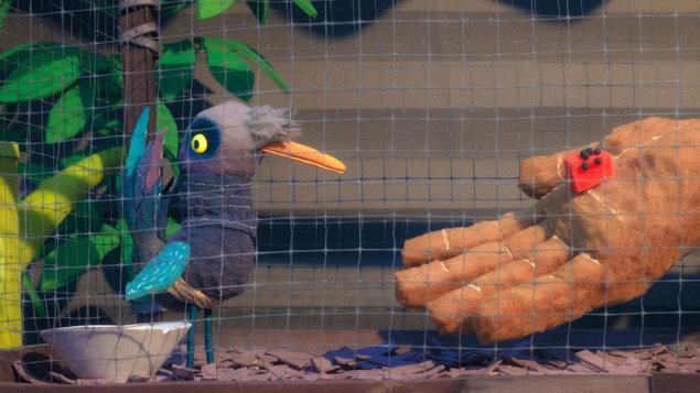 Kino Fest Anča: Najlepšie animované filmy pre deti 2018