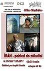 Írán - pohled do zákulisí