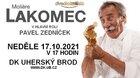 Lakomec - přesunuto z 19.3.2021