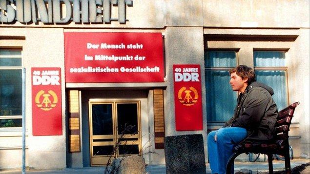 Good by, Lenin! - 35 mm - Dny německého filmu
