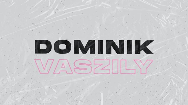 99815b9c1 Koncert Dominik Vaszily – program a vstupenky online | Kino Úsmev Košice