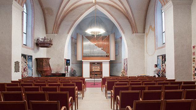 Sonitus ~ pěvecký koncert - ZRUŠENO