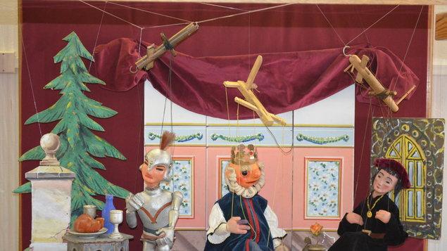 ZÁBAVA - výstava v Městském muzeu