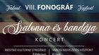 A SZALONNA és BANDÁJA zenekar koncertje