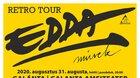 RETRO TOUR EDDA művek