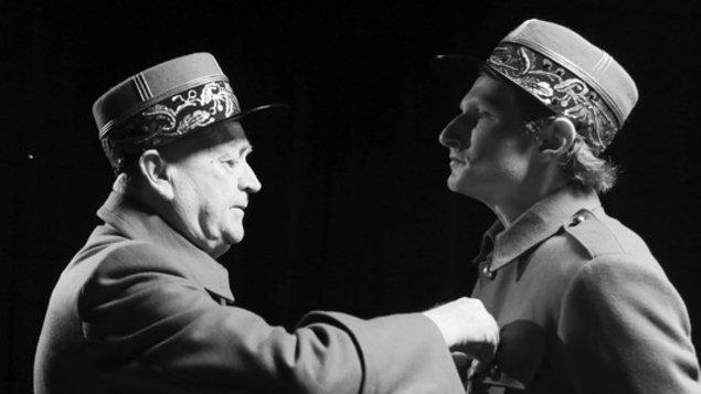 Malý veľký muž - Radošinské naivné divadlo a SĽUK
