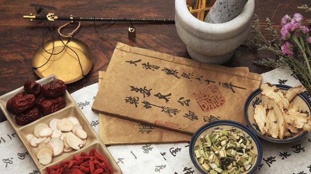 ČAROVŇA: Spojenie tradičnej čínskej medicíny s modernou technikou