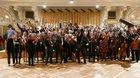 Jarní koncert Novoměstské filharmonie