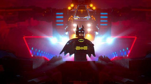 Batman LEGO® Movie