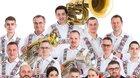 32. ročník Seriálu koncertů dechových hudeb - Textilanka
