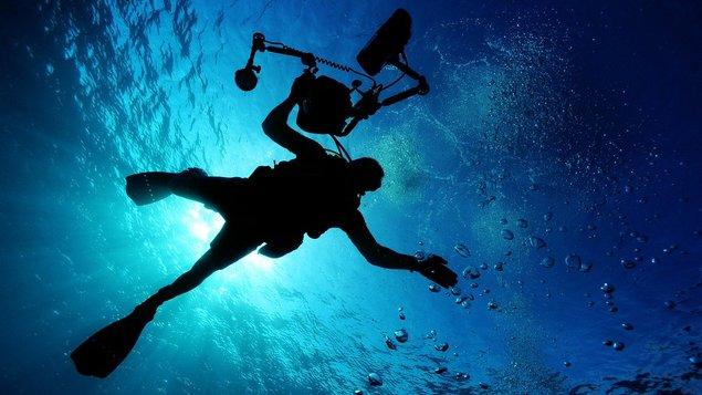 Potápění a potápěčské techniky
