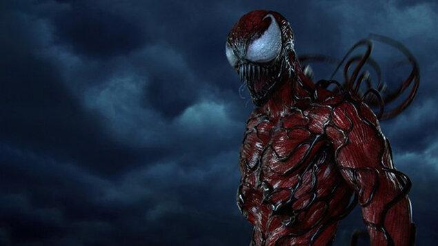 Venom 2: Carnage prichádza - Venom 2. – Vérontó