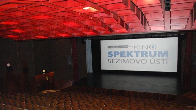 Kino Spektrum