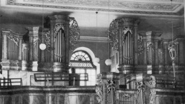 VARHANNÍ KONCERT v kostele sv. Jakuba